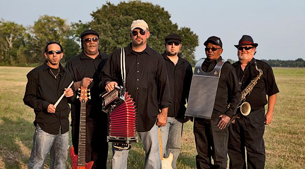 TOPE-LA ! - Le Festival Cajun & Zydeco
